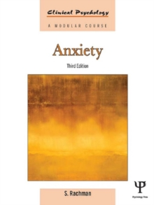 Anxiety, EPUB eBook