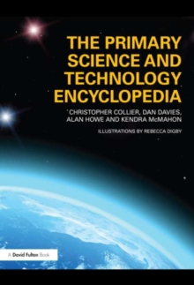 The Primary Science and Technology Encyclopedia, EPUB eBook