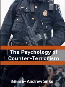 The Psychology of Counter-Terrorism, PDF eBook