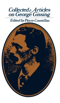 Collected Articles on George Gissing, EPUB eBook