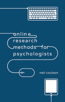 Online Research Methods for Psychologists, Paperback Book