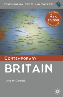 Contemporary Britain, PDF eBook