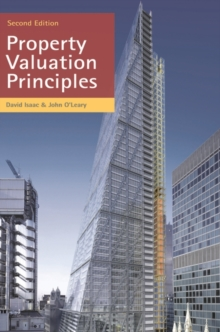 Property Valuation Principles, PDF eBook