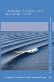 International Perspectives on Materials in ELT, Paperback / softback Book