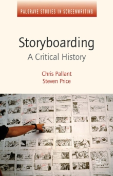 Storyboarding : A Critical History, PDF eBook