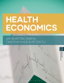 Health Economics, Paperback Book