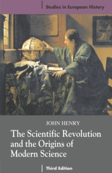 The Scientific Revolution and the Origins of Modern Science, EPUB eBook