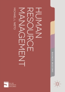 Human Resource Management, Paperback / softback Book