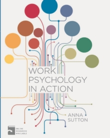 Work Psychology in Action, Paperback Book