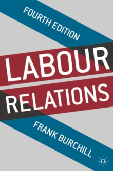 Labour Relations, Paperback Book