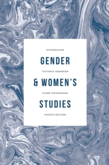 Introducing Gender and Women's Studies, Paperback Book