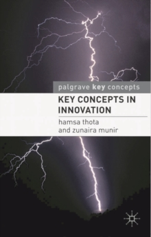 Key Concepts in Innovation, PDF eBook