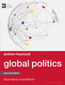 Global Politics, Paperback / softback Book