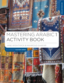 Mastering Arabic 1 Activity Book, Paperback Book