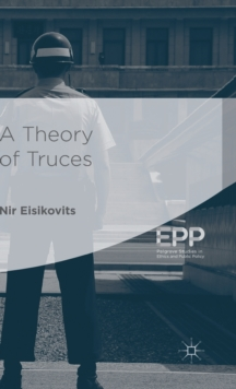 A Theory of Truces, Hardback Book