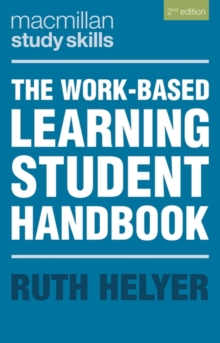 The Work-Based Learning Student Handbook, Paperback / softback Book