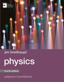 Physics, Paperback / softback Book