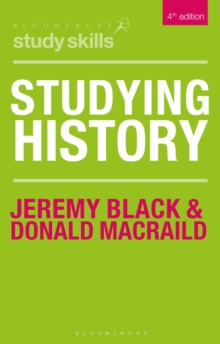 Studying History, EPUB eBook