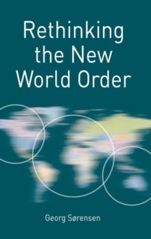 Rethinking the New World Order, Paperback Book