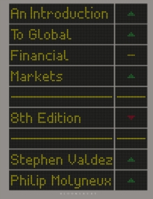 An Introduction to Global Financial Markets, Paperback Book