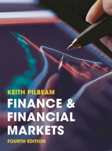 Finance and Financial Markets, Paperback Book
