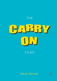 The Carry On Films, PDF eBook