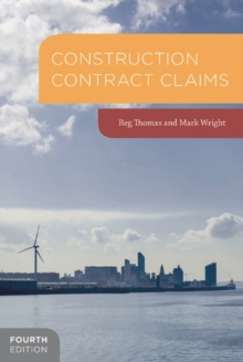 Construction Contract Claims, PDF eBook