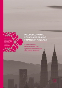 Macroeconomic Policy and Islamic Finance in Malaysia, EPUB eBook
