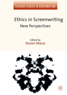 Ethics in Screenwriting : New Perspectives, PDF eBook