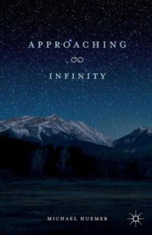 Approaching Infinity, Paperback Book
