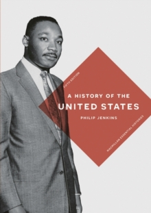 A History of the United States, Paperback Book