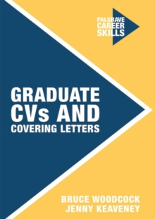 Graduate CVs and Covering Letters, Paperback / softback Book