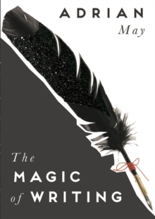 The Magic of Writing, Paperback Book