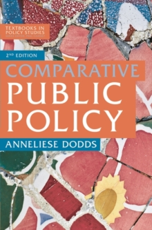 Comparative Public Policy, EPUB eBook