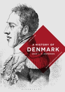A History of Denmark, Paperback / softback Book