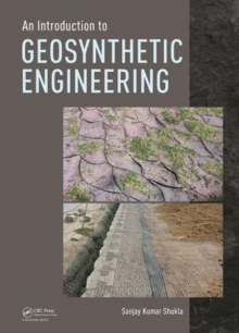 An Introduction to Geosynthetic Engineering, Paperback Book