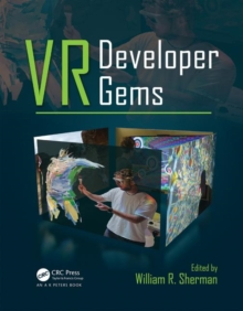 VR Developer Gems, Hardback Book