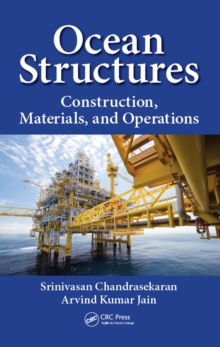Ocean Structures : Construction, Materials, and Operations, PDF eBook
