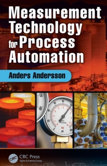 Measurement Technology for Process Automation, Paperback Book