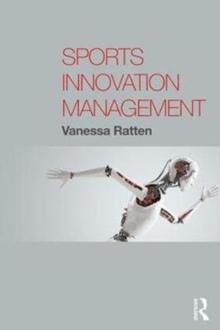 Sports Innovation Management, Paperback Book