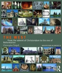The West : From the advent of Christendom to the eve of Reformation, Paperback / softback Book