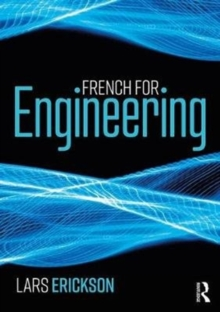 French for Engineering, Paperback Book