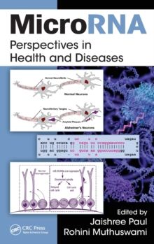 MicroRNA : Perspectives in Health and Diseases, Hardback Book