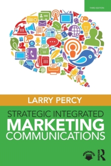 Strategic Integrated Marketing Communications, Paperback Book