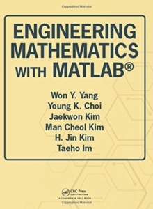Engineering Mathematics with MATLAB, Hardback Book