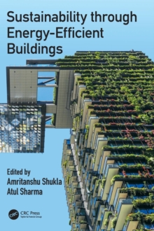 Sustainability through Energy-Efficient Buildings, Hardback Book