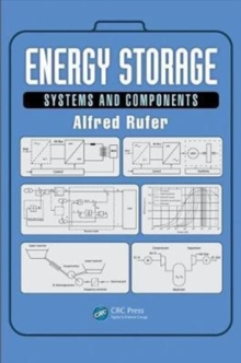 Energy Storage : Systems and Components, Hardback Book
