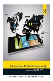 International Political Economy : International Student Edition, Paperback Book