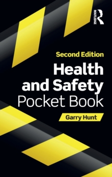 Health and Safety Pocket Book, Paperback Book