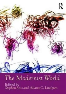 The Modernist World, Paperback Book